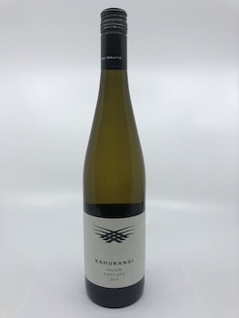 Pinot Gris - New Zealand-France-Italy: Kahurangi Estate Nelson Vegan friendly Pinot Gris 2020